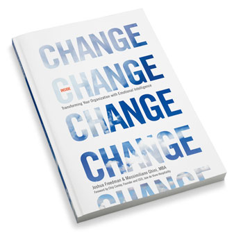 New Book: Inside Change